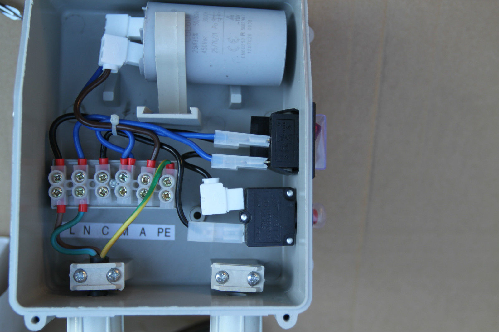 well pump control box wiring diagram wiring diagram and collection ground well pump control box wiring diagram starter
